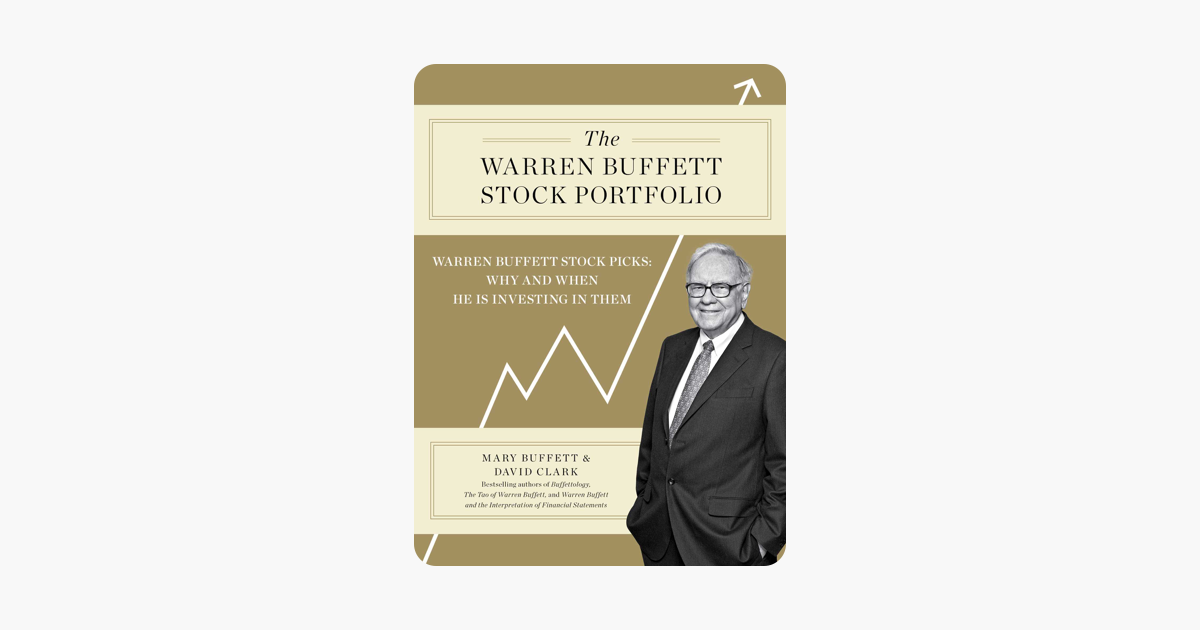 Astonishing The Warren Buffett Stock Portfolio Best Image Libraries Sapebelowcountryjoecom