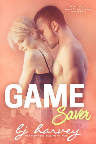 Game Saver - BJ Harvey - BJ Harvey