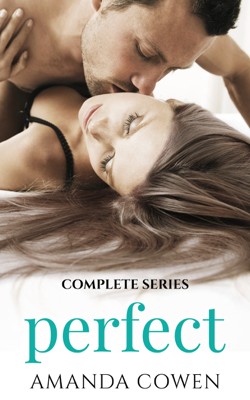 Amanda Cowen - Perfect - Complete Series book