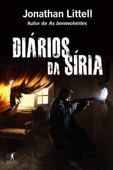Diários da Síria Book Cover
