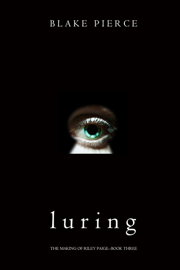 Luring (The Making of Riley Paige—Book 3) book