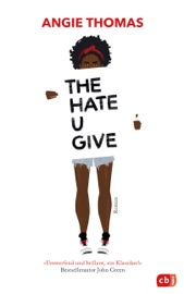 The Hate U Give PDF Download