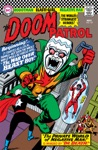 Doom Patrol 1964- 107