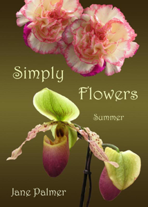 Simply Flowers, Summer Book Review