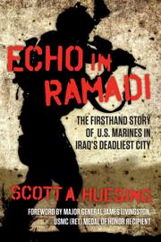 Echo in Ramadi book