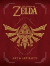 The Legend Of Zelda Art  Artifacts