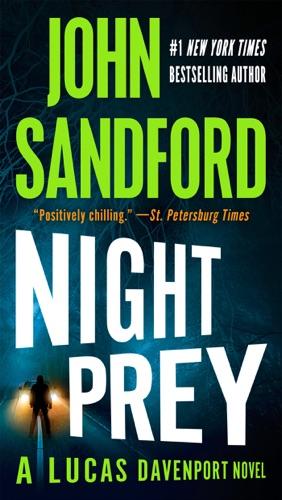 John Sandford - Night Prey