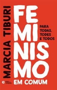 Feminismo em comum Book Cover