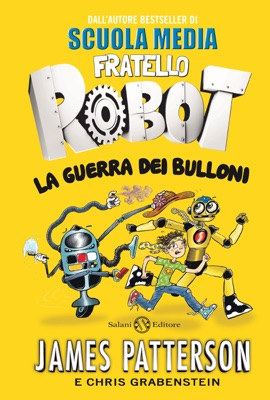 Fratello Robot pdf Download