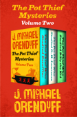 The Pot Thief Mysteries Volume Two Book Cover