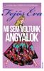 Eva Fejos - Mi sem voltunk angyalok Grafik
