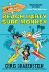 Welcome To Wonderland 2 Beach Party Surf Monkey