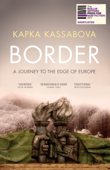 Border Book Cover