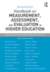 Handbook On Measurement Assessment And Evaluation In Higher Education