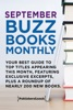 September Buzz Books Monthly