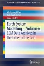 Earth System Modelling - Volume 6
