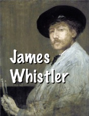Download and Read Online James Whistler