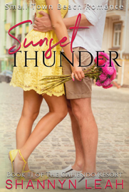 Sunset Thunder book summary