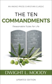 The Ten Commandments Annotated Updated