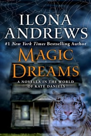Magic Dreams PDF Download