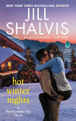 Jill Shalvis - Hot Winter Nights