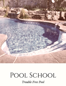 Pool School Book Review