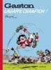 Gaston hors-série - tome 6 - Lagaffe champion !