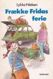 Download and Read Online Frække Fridas ferie