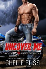 Uncover Me book