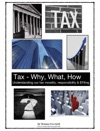 Tax - Why What How