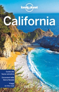 California Book Cover