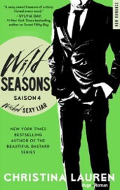 Wild Seasons Saison 4 Wicked sexy lair (Extrait offert) PDF Download