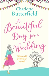 A Beautiful Day for a Wedding Book Cover
