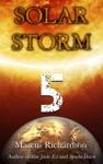 Solar Storm Book 5