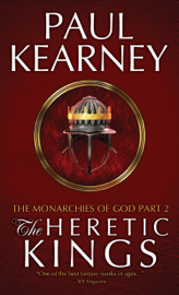 The Heretic Kings