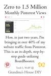 Zero To 15 Million Monthly Pinterest Views