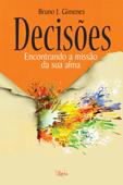 Decisões Book Cover