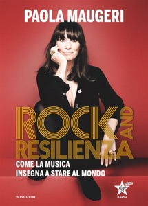 Rock and resilienza Book Cover