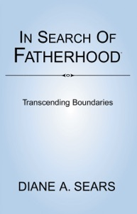 In Search of Fatherhood- Transcending Boundaries Book Cover