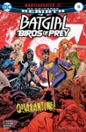 Batgirl And The Birds Of Prey 2016- 15