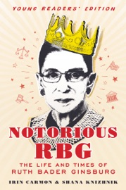 Notorious Rbg Young Readers Edition
