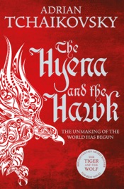Download The Hyena and the Hawk