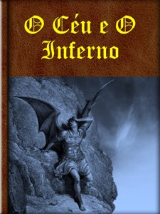 O Céu e O Inferno Book Cover