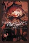 The Saga Of Tanya The Evil Vol 2 Light Novel