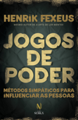 Jogos de poder Book Cover