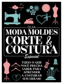 Guia Moda Moldes Corte & Costura Especial Book Cover