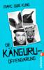 Marc-Uwe Kling - Die Känguru-Offenbarung Grafik