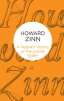 Howard Zinn - A People's History of the United States artwork