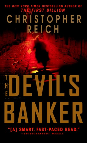 Christopher Reich - The Devil's Banker