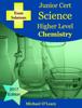 Michael O'Leary - Junior Cert Science Higher Level Chemistry artwork